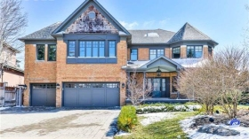 25 Brookshill Cres, Richmond Hill, Ontario, L4B3J2