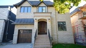 43 Monkton Ave, Toronto, Ontario, M8Z4N1