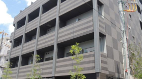 B CITY APARTMENT ITABASHI NORTH