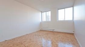 Bois-de-Boulogne Apartments