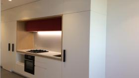 一室一卫公寓近墨尔本皇家理工大学City校区8月10日起入住