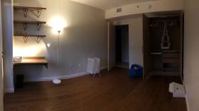 纽约LIC公寓转租