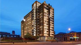 利物浦Vincent Hotel & Residence酒店公寓