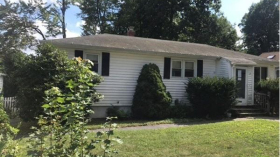 Piehl Ave, Worcester, MA 01606