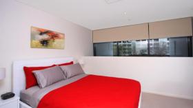 堪培拉一室一卫公寓近澳大利亚国立大学立即入住