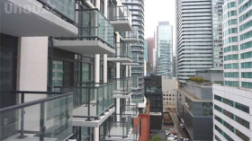 多伦多一室公寓出租,近多伦多大学