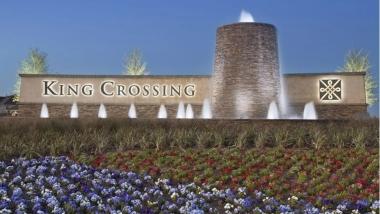 休斯顿|休斯顿 King Crossing独栋别墅