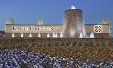 休斯顿 King Crossing独栋别墅