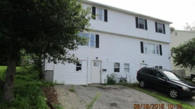 Brooks St, Worcester, MA 01606