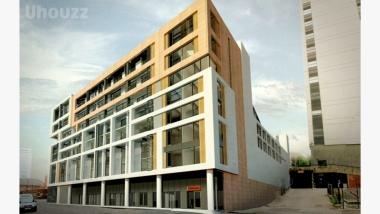 诺丁汉|诺丁汉市中心 近诺丁汉大学Bendigo 现代环保公寓