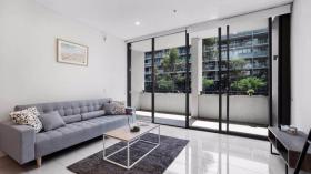 悉尼一室一卫公寓近新南威尔士大学Kensington校区5月29日起入住