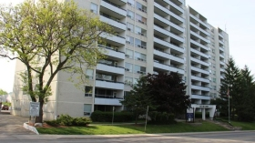 Westpark Tower Apartments