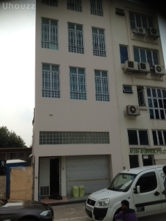 94学生公寓(花拉公园)