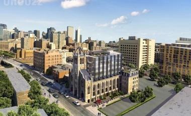 波士顿 Lucas公寓