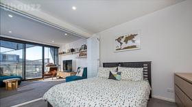 堪培拉一室一卫一车位公寓近澳大利亚国立大学8月5日起入住
