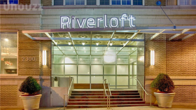 The Riverloft Apartment Homes