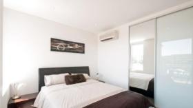 堪培拉两室两卫一书房两车位公寓近澳大利亚国立大学7月3日起入住