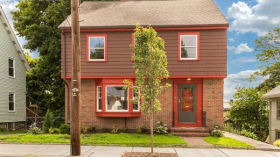 Kimball St, Malden, 02148