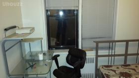 纽约Elmhurst一居室出租带家具