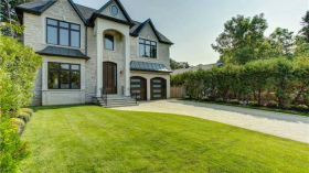 15 St Andres Crt, Markham, Ontario, L3T 2N3