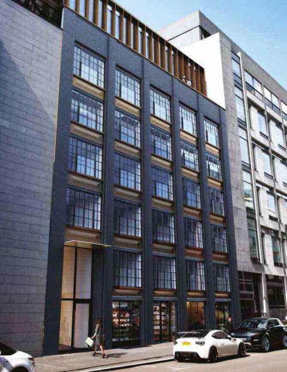 近曼彻斯特大学 Manhattan 公寓
