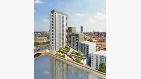 曼彻斯特|近曼彻斯特大学 One Regent 现代精装公寓