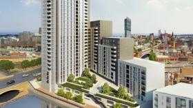 近曼彻斯特大学 One Regent 现代精装公寓