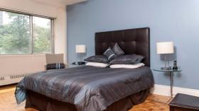 Spring Garden Terrace Furnished Suites