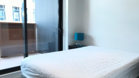 一室一卫公寓近奥克兰大学和奥克兰理工大学1月9日起入住