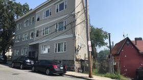Evans Street, Boston, MA 02126
