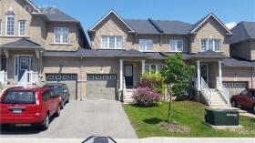 24 Westcliffe Cres, Richmond Hill, Ontario, L4E0S1
