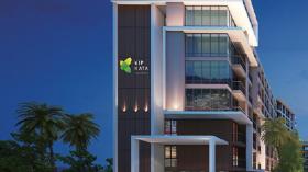 VIP KATA 2普吉岛精装度假酒店公寓