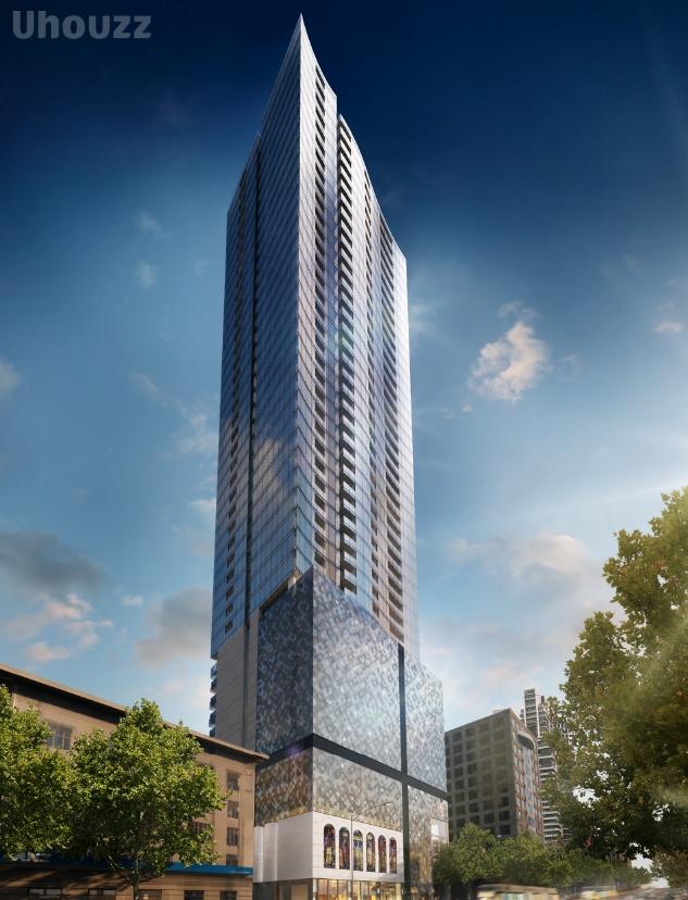 墨尔本市中心Eporo Tower公寓