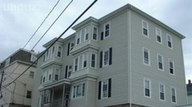 Division St, Fall River, MA 02721