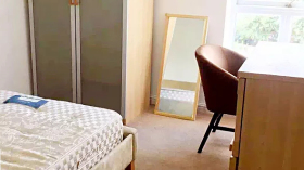 CanaryWharf 3室2卫浴高级公寓