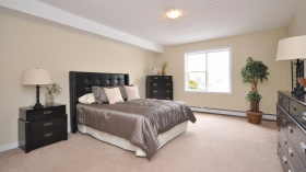 Fairfax Suites