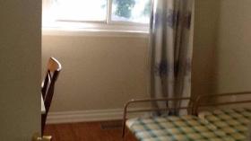 多伦多一室一卫独栋别墅出租