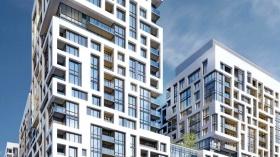 近多伦多大学Minto WestSide现代公寓
