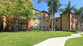 Pacific Rose Apartments