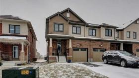 40 Sherway St, Hamilton, Ontario, L8J 0J3