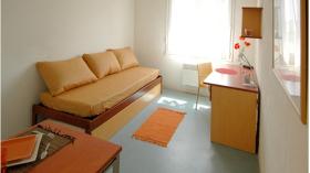 波尔多的CENTRE 2学生公寓