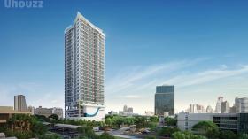 曼谷市中心SUPALAI ELITE @ SURAWONG公寓
