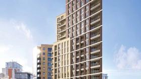 英国伦敦 Royal Docks West公寓
