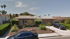 圣地亚哥UCSD附近精美卧室