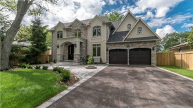 1087 Rebecca St, Oakville, Ontario, L6L1Y6