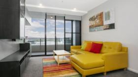 近澳洲国立大学两房公寓