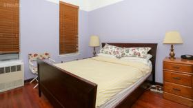 纽约曼岛上东城East82街一房一厅带家具公寓出租