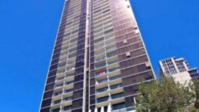 两室一卫公寓近墨尔本皇家理工大学City校区5月8日起入住