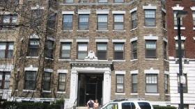 Saint Stephen St. #33, Boston, MA 02115