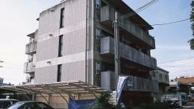 京都情报大学院大学附近超便宜公寓
